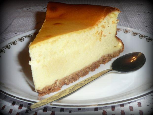 Porady kulinarne: sernik z białą czekoladą. gotujmy.pl