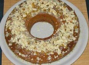 Ciasto z pomarańczy  prosty przepis i składniki