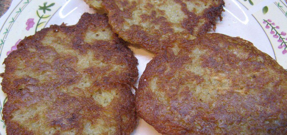 Plince z bulew z przyprawą do ziemniaków (autor: plocia ...