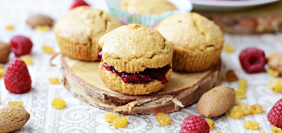 Śniadaniowe kruche muffiny owsiane (autor: paulette17 ...