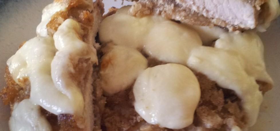 Schabowe w chlebie (autor: krokus)