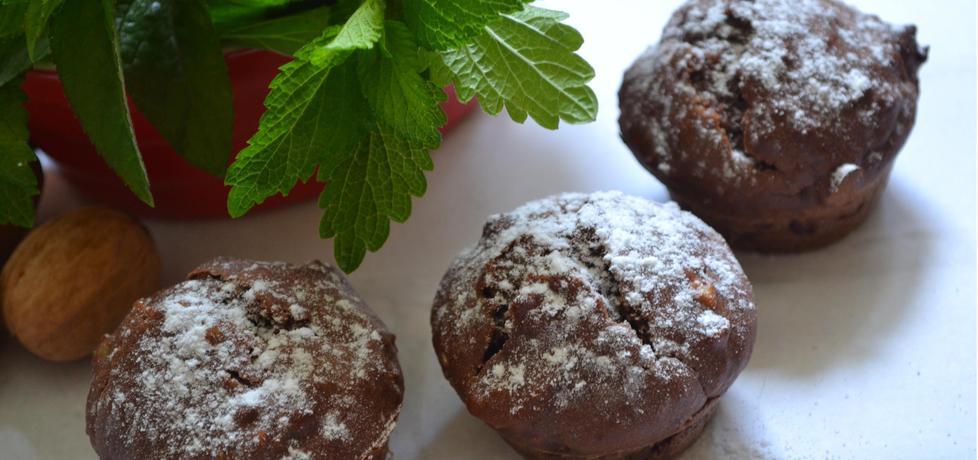 Orzechowe muffiny (autor: wyattearp)