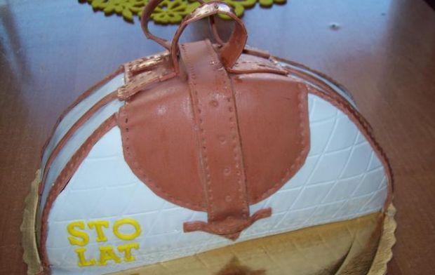 Przepis  torcik torebka przepis
