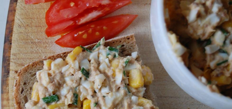 Pasta tuńczyka i kukurydzy (autor: aleksandraolcia ...