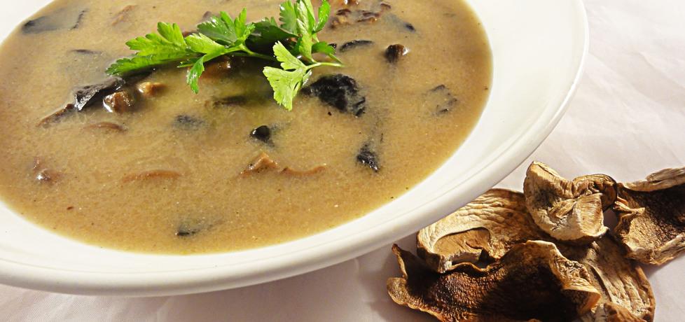 Zupa grzybowa (autor: ilonaalbertos)