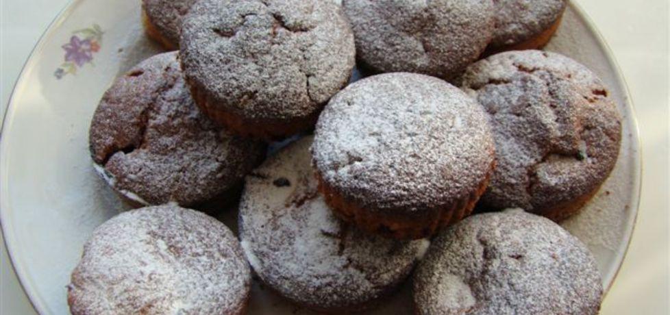 Muffinki z kawą (autor: katarzynakate1980)
