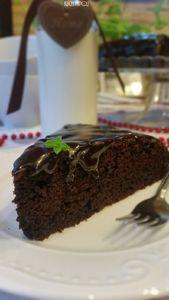 Ciasto czekoladowe z burakami