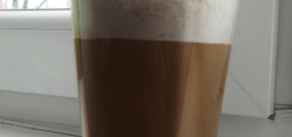 Miłosne latte (autor: muffina)