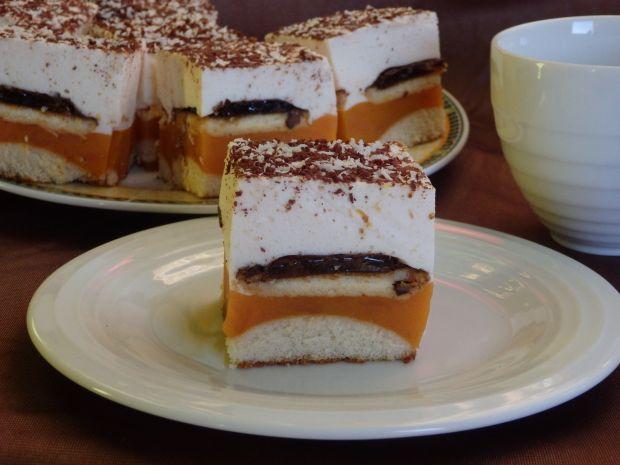 Przepis  ciasto kubuś bez pieczenia przepis