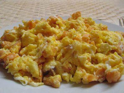 Jajecznica polska