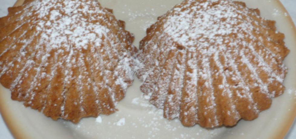 Biszkoptowe babeczki z kakao (autor: owocowka)