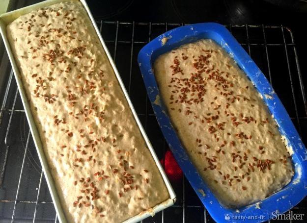 Łatwy chleb na zakwasie