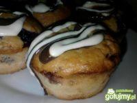 Przepis  muffiny na kefirze zub3r'a przepis
