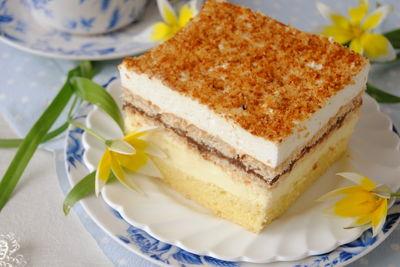 Ciasto biały 3