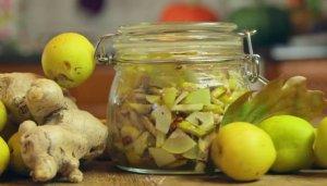 Pigwa w cukrze do herbaty  prosty przepis i składniki