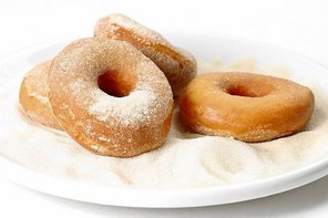 Rumiane ciastka oponki  prosty przepis i składniki