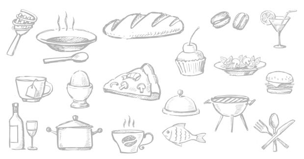 Przepis  sałatka z gruszką i łososiem wędzonym przepis