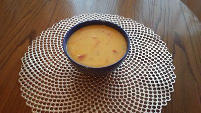 Rozgrzewająca zupa meksykańska