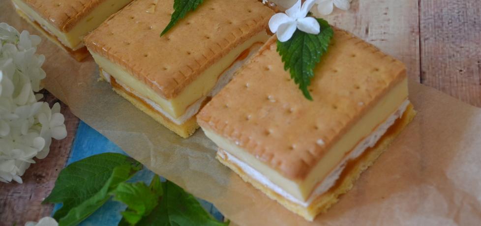 Ciasto pachnące pomarańczą i .......................... (autor: wyattearp ...