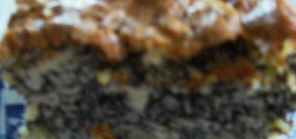Jabłko-makowiec (autor: kuklik)