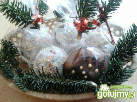 Przepis  muffinki piernikowe 4 przepis