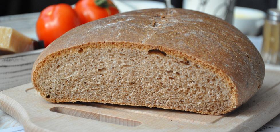 Chleb orkiszowy na drożdżach (autor: wiktoria29)