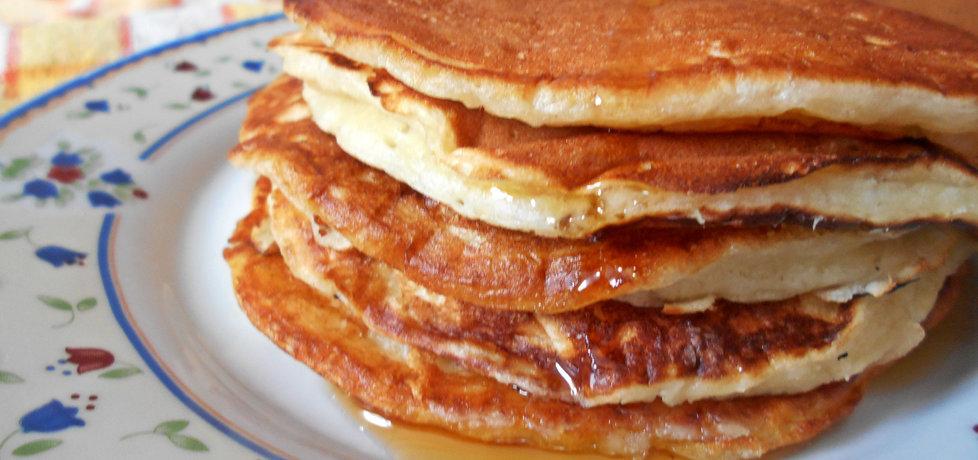Pancakes na maślance (autor: ewa-wojtaszko)
