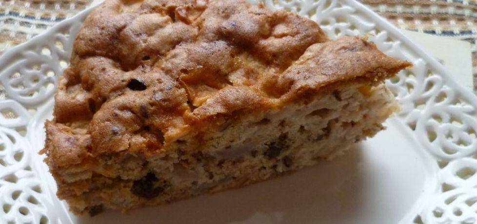 Ciasto z jabłkami (autor: krystyna32)