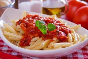 Sos pomidorowy  prosty przepis i składniki