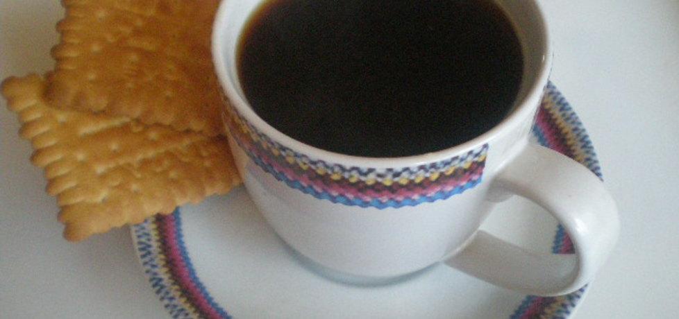 Kawa z kardamonem (autor: ilonaalbertos)