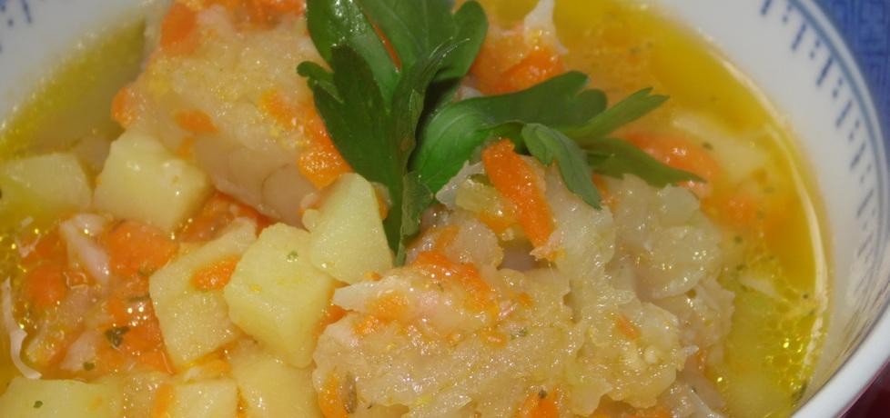 Ryba z warzywami (autor: anka1988)