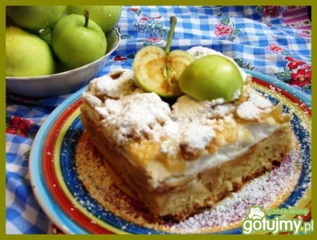 Najlepsze pomysły na:kruche ciasto z jabłkami . gotujmy.pl