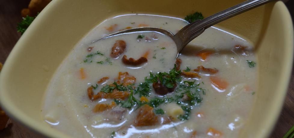 Zupa kurkowa (autor: barbara13)