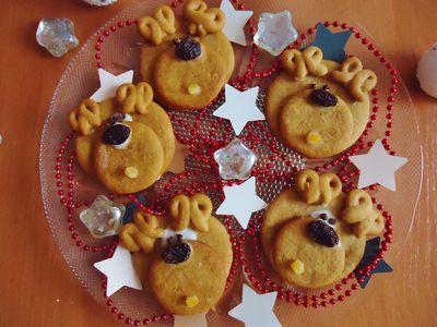 Ciasteczka korzenne niedźwiadki