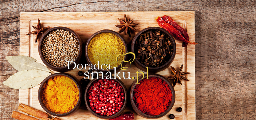 Sałatka makaronowa z czerwonym pesto i curry (autor: enes ...