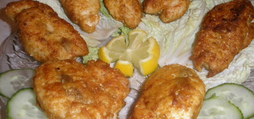 Sakiewki z kurczaka (autor: iskierka.ag)