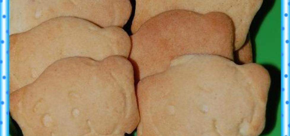 Ciasteczka maślane (autor: aleksandraolcia)