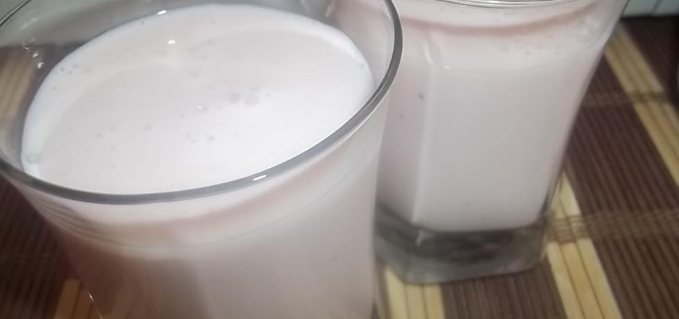 Koktajl jogurtowy (autor: beatris)