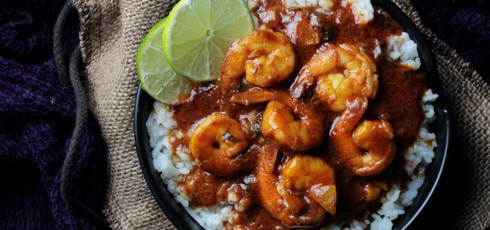 Balchao – indyjskie curry z krewetek w pomidorach (autor: ostra ...
