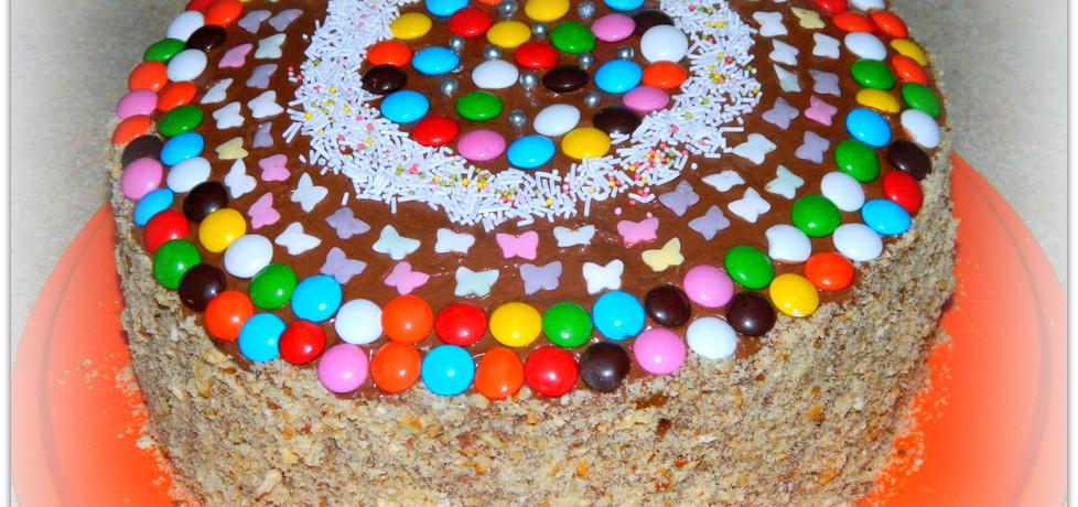 Tort kakaowy (autor: czarrna)