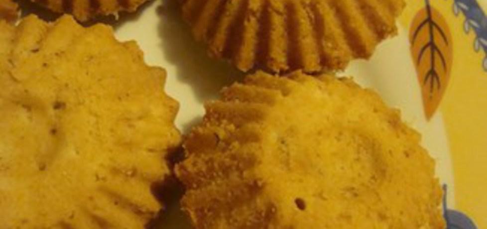 Muffinki owsiane z miodem (autor: norgiusz)