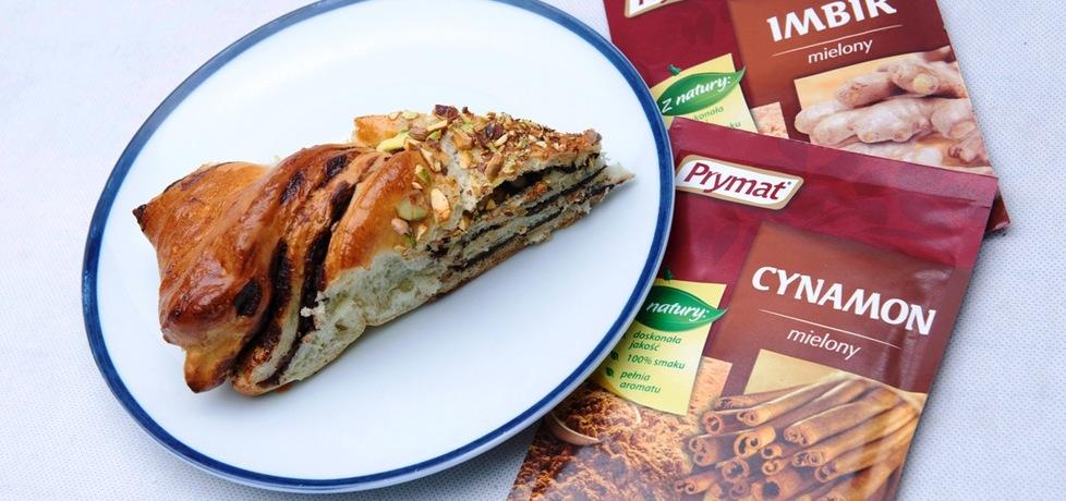 Doradca smaku v: ciasto drożdżowe z czekoladą i pistacjami, odc. 28