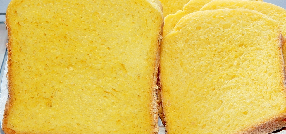 Chleb karotenowy pszenno