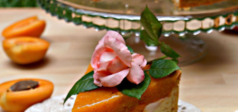 Ciasto owocowa fantazja (autor: aleksandraa)