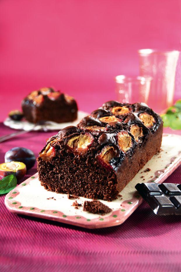 Przepis  ciasto czekoladowe przepis