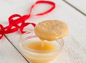 Ciasteczka karmelowe  przepis blogera