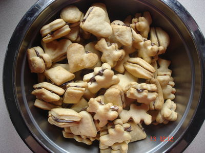 Ciasteczka piwne