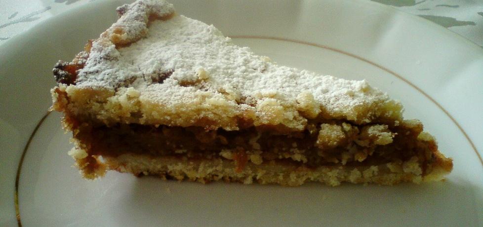 Apple pie (autor: kasiaaa)