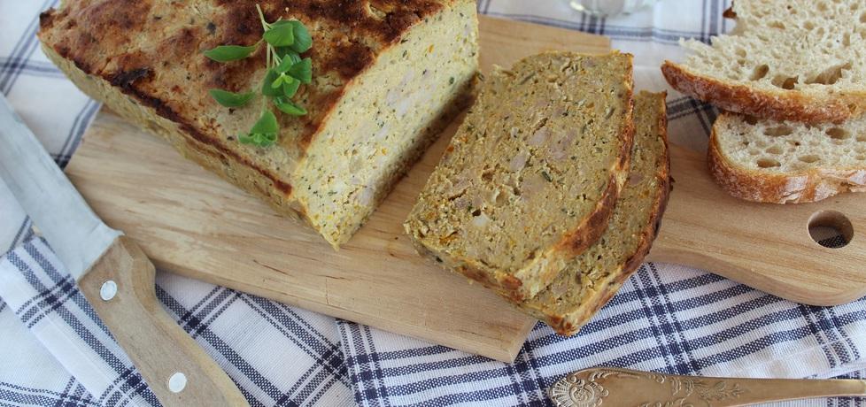 Mielona pieczeń wieprzowa z pieczoną dynią (autor: anemon ...