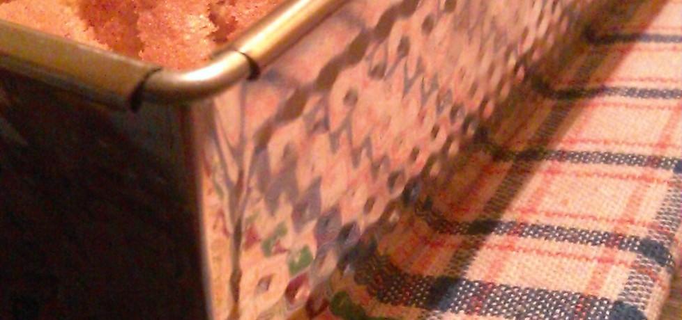 Klasyczna babka piaskowa (autor: betina45)